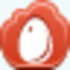 Free Red Cloud Egg Image