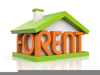 Apartment Rental Clipart Image