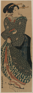 The Geisha Tomimoto Image