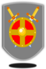 Shield Whit Swords Image