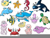 Animal Clipart Happy Free Image
