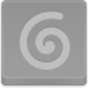 Free Disabled Button Spiral Image