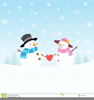 Free Clipart Couples Love Image