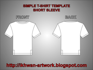 T Shirt Short Sleeve Image