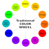 Color Theory Wallpaper Image