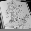 Anime Tumblr Drawing Image