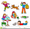 Clipart Pictures Of Pets Image
