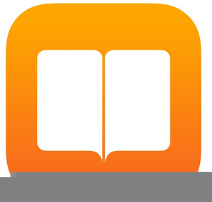 Ibooks Icon Mac | Free Images at Clker com - vector clip art