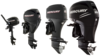 Mercury Outboard Line Image
