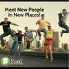 Fuzd- A Cool Place To Hangout With New Friends Online Image