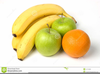 Clipart Apples And Oranges Image