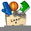 Clipart Lost And Found Image