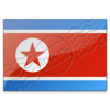 Flag North Korea Image