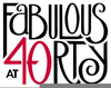 Forty And Fabulous Clipart Image