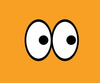Cartoon Eyes Widescreen Wallpaper Image