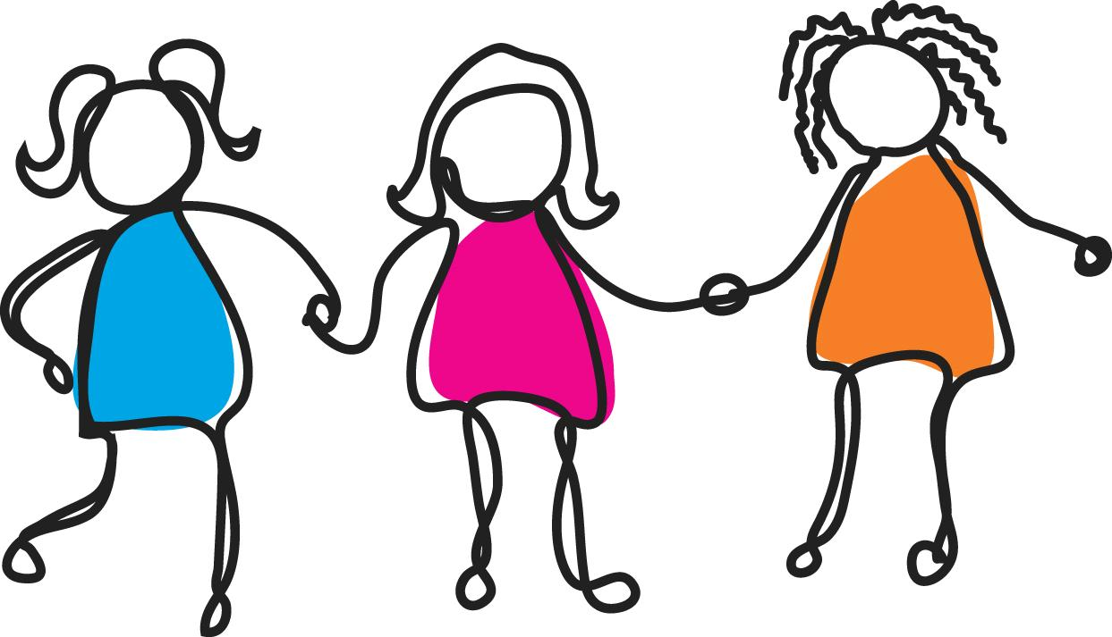 clipart of sisters - photo #31
