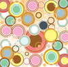 Bubble Gum Background 1 Image