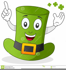 happy st patrick day clipart free images at clker com vector
