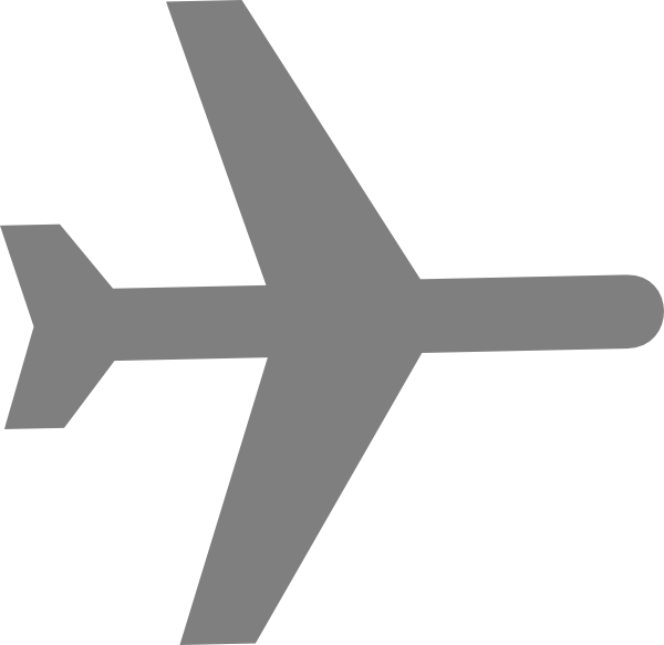 small airplane clipart free - photo #17