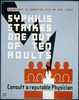 Syphilis Strikes One Out Of Ten Adults Consult A Reputable Physician. Image