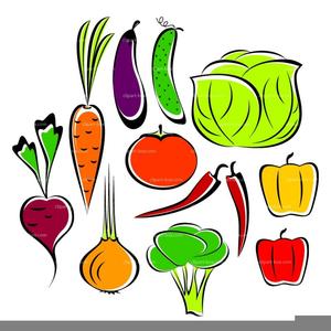 Phenomenal Vegetables Cartoon Clipart Free Images At Clker Com Interior Design Ideas Pimpapslepicentreinfo