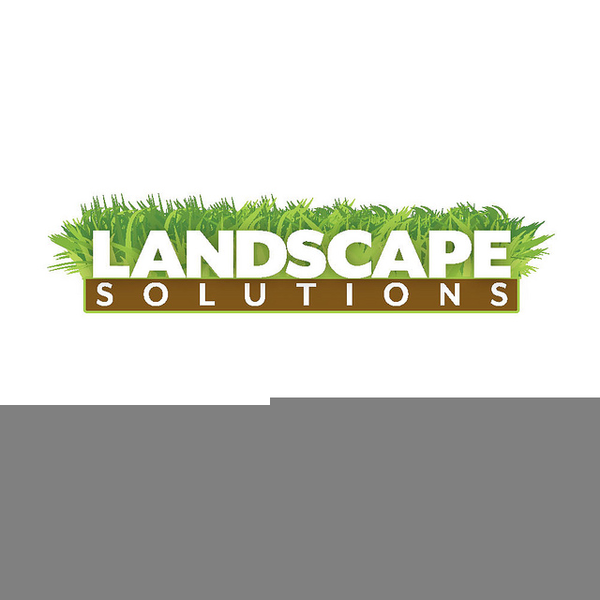 Download this image as: - Landscaping Company Logo Free Images At Clker.com - Vector Clip