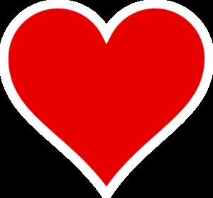 Heart Fund Logo Clip Art at Clker.com - vector clip art ...