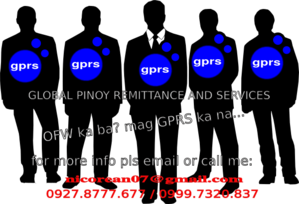 Ofw Global Pinoy Clip Art