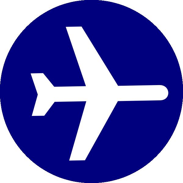 Plane Clip Art at Clker.com - vector clip art online ...
