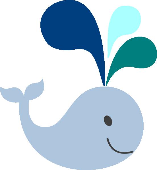 little light blue whale clip art at clker com vector clip art online  royalty free   public domain clipart seahorse free clip art seahorse holding sign