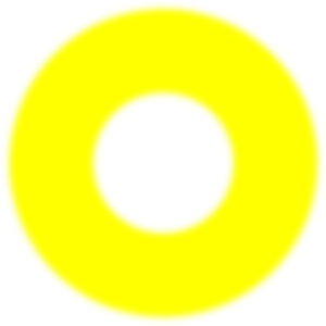 Yellow Circle Clip Art