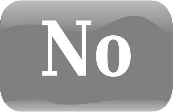 no delete button clip art at clkercom vector clip art