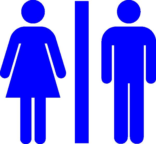Free Restroom Cliparts Download Free Clip Art Free Clip: Dark Blue Restroom Clip Art At Clker.com