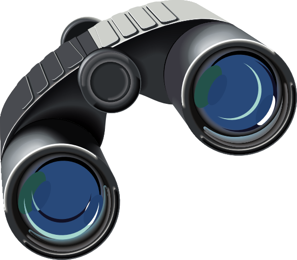 binoculars view png - photo #37