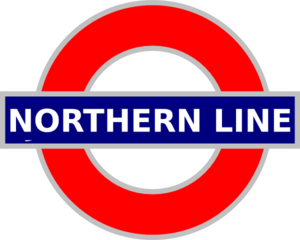 Northern Line Clip Art