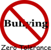 No-bullying Clip Art