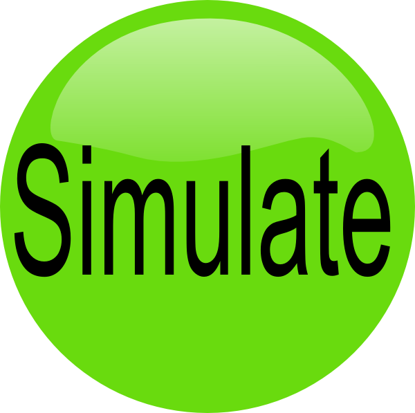 Collection Of Simulator Clipart: Simulate Clip Art At Clker.com