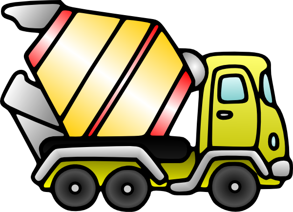 clipart truck - photo #22