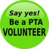 Pta Volunteer Clip Art