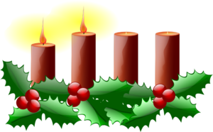 Second Week Of Advent Clip Art