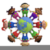 Lds Unity In Diversity Clipart Image