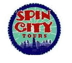 Spin City New Logo Image