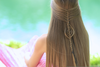 Cute Mermaid Hairstyles Image