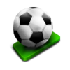 Football Icon Image