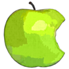 Apple Green Image