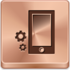 Phone Settings Icon Image