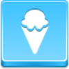 Free Blue Button Icons Ice Cream Image