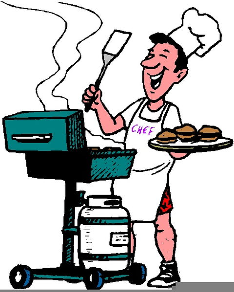 cartoon cookout clipart free images at clker com vector clip art rh clker com cookout clip art barbeque cookout clip art barbeque