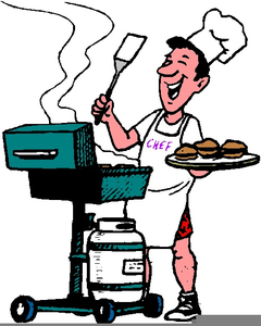 cartoon cookout clipart free images at clker com vector clip art rh clker com cookoff clip art cookout clip art barbeque