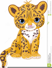 Thank You Cat Clipart Image